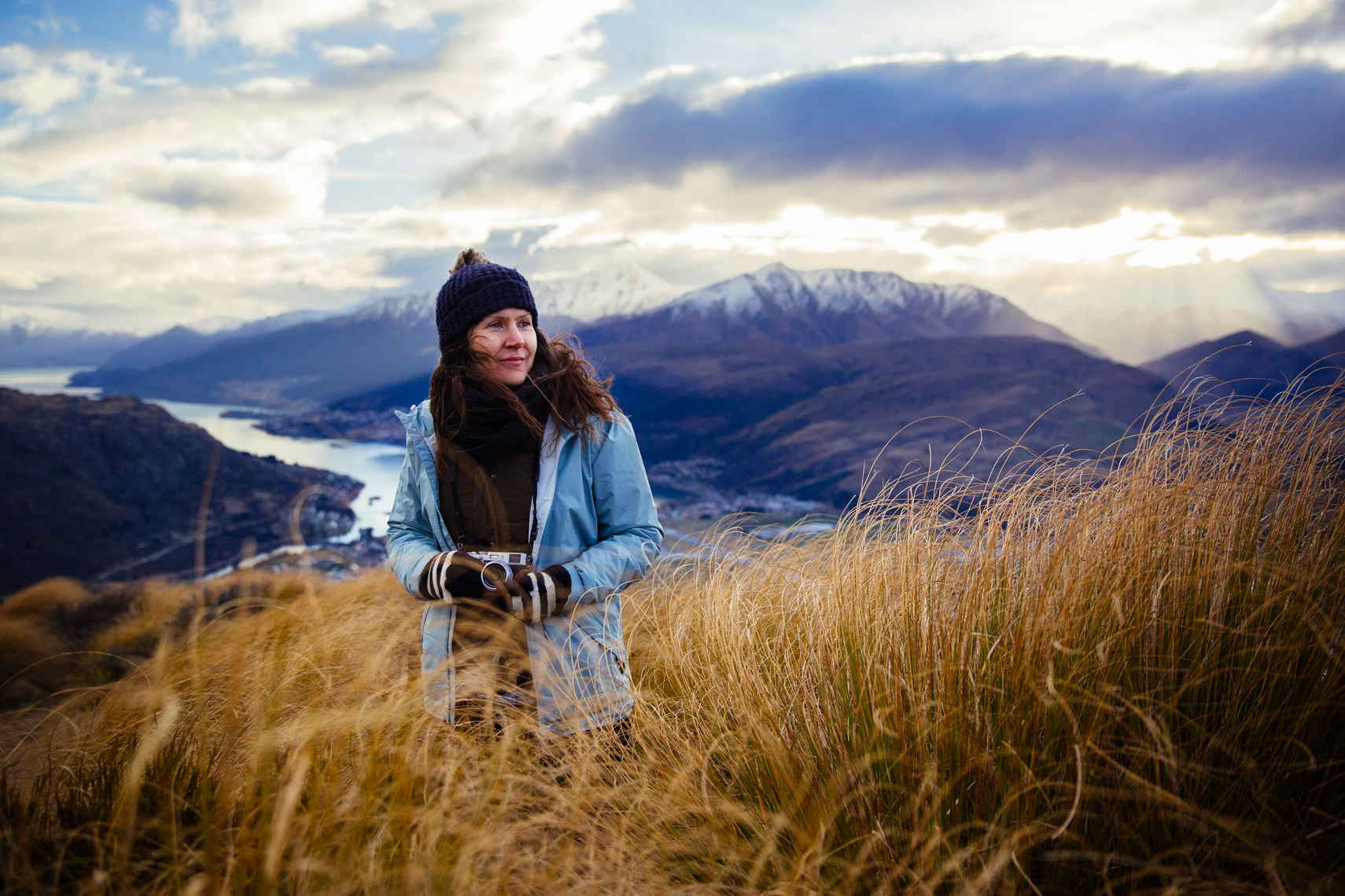 MEGAN-QUEENSTOWN