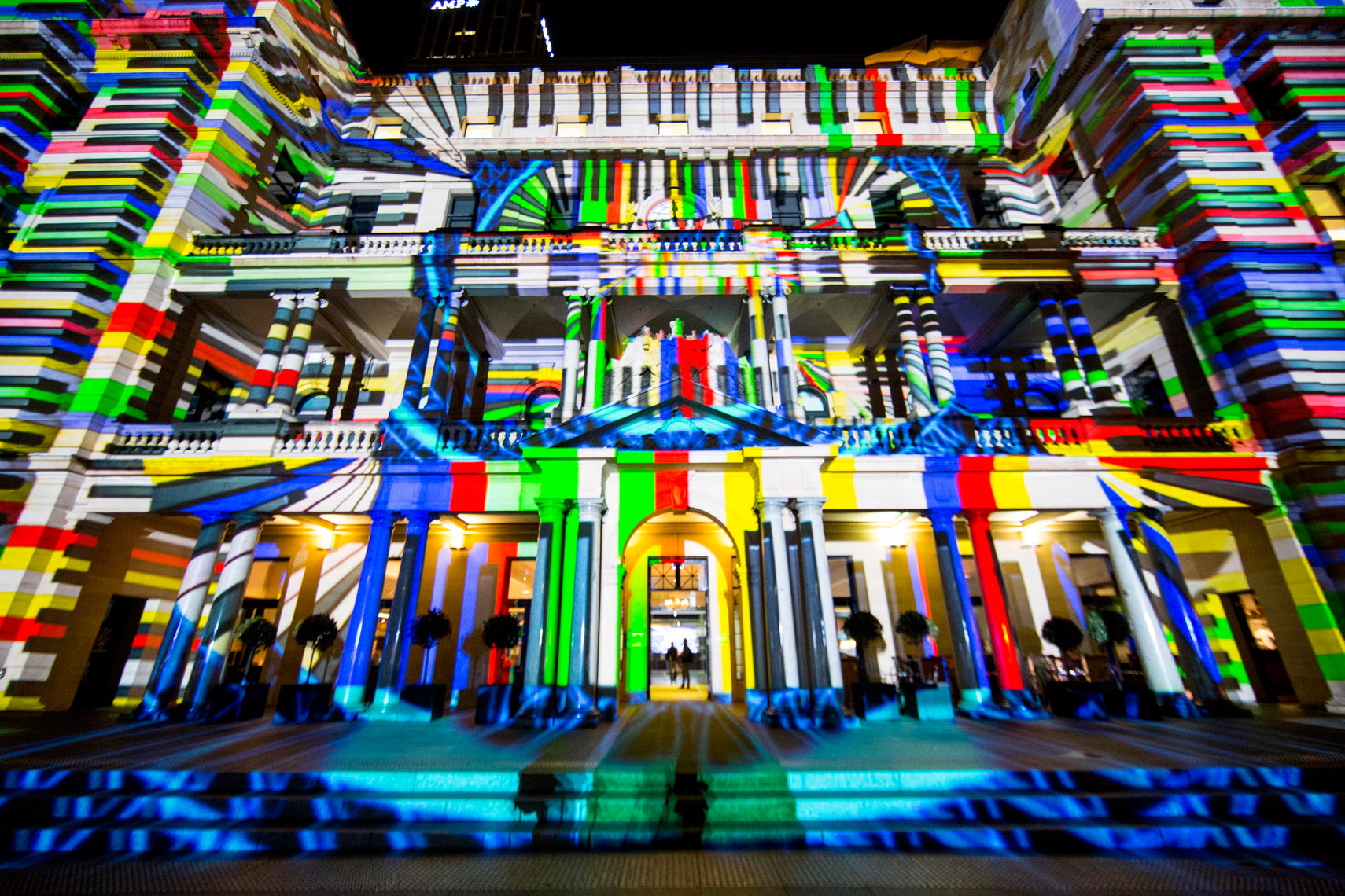 Vivid-Sydney-2014_Customs-House_James-Horan_DNSW038