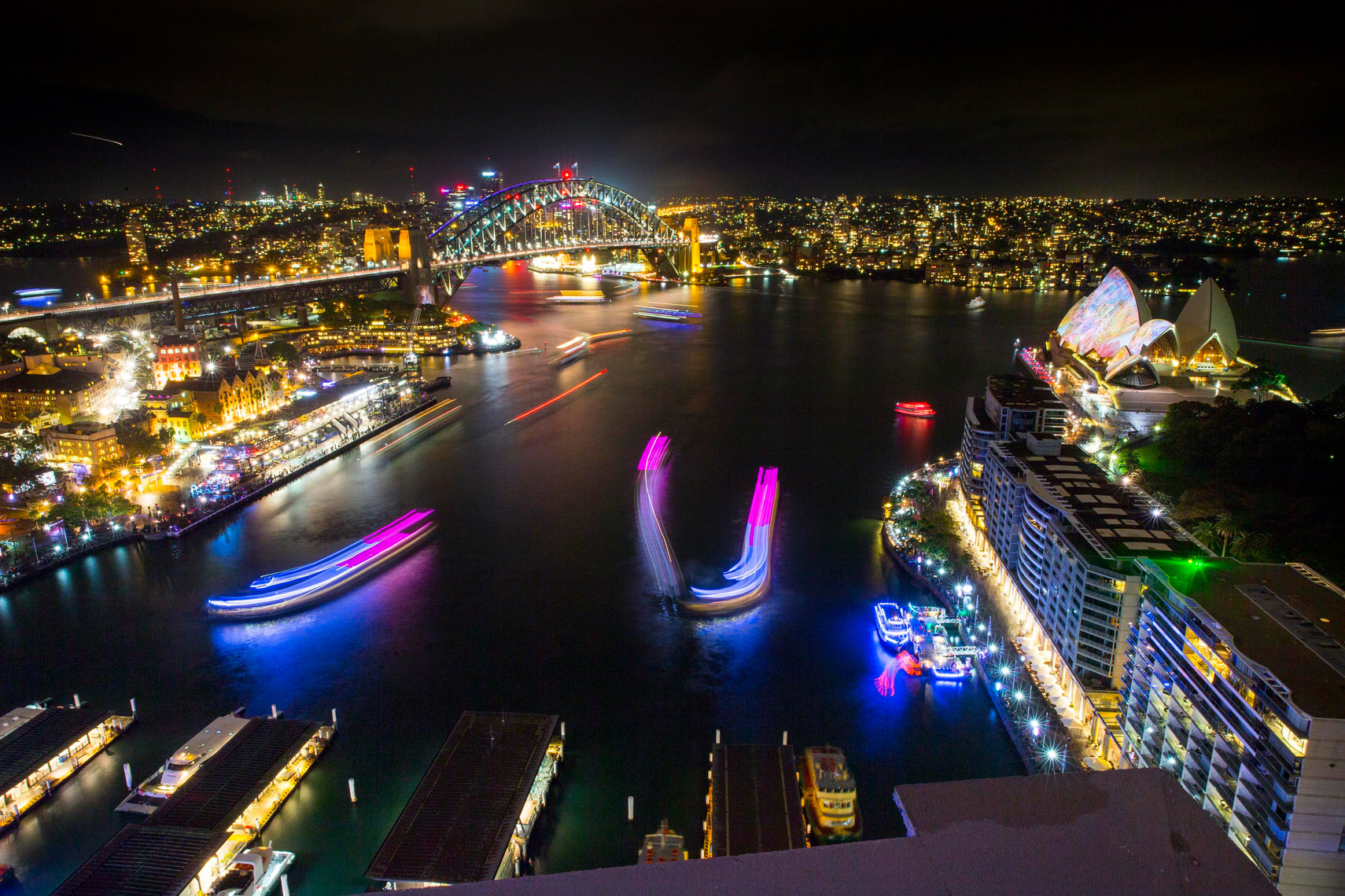 Vivid-Sydney-2014_Harbour-View_From-AMP_James-Horan_DNSW-126