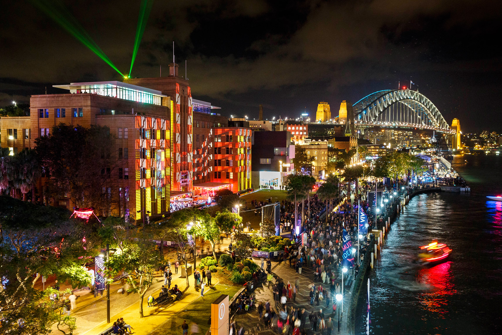 Vivid-Sydney-2014_MCA-view-from-Cahill-Expressway_James-Horan_DNSW_014