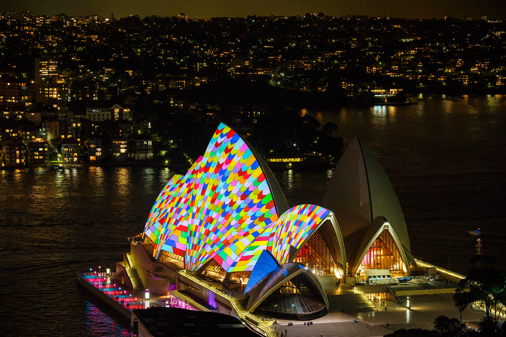 Vivid-Sydney-2014_View-of-the-Opera-House-from-AMP-Tower_James-Horan_DNSW_066