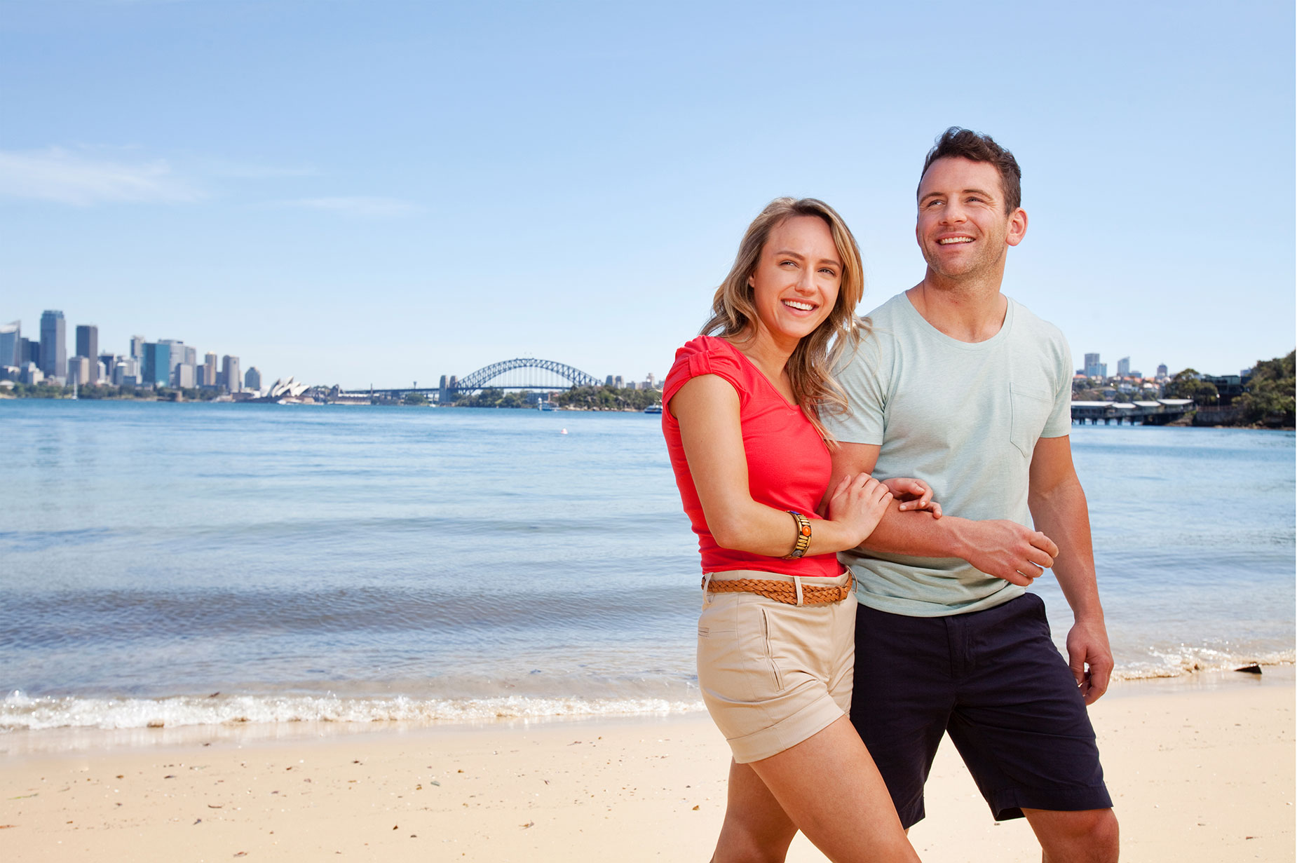 Sydney Tourism, Lifestyle photography