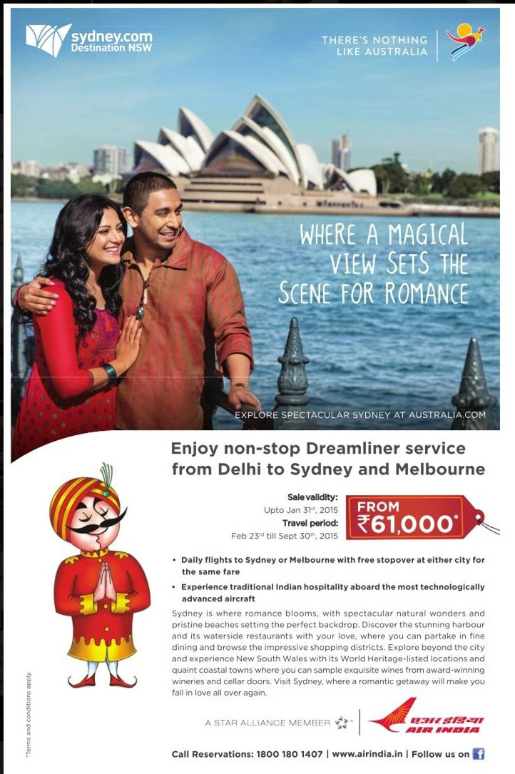 tourism-asutralia-air-india